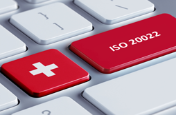 ISO 20022 orgamax