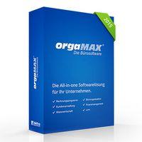 orgaMAX Version 15